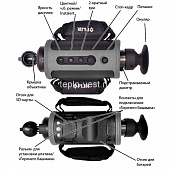 Тепловизор Flir First Mate II HM-224b